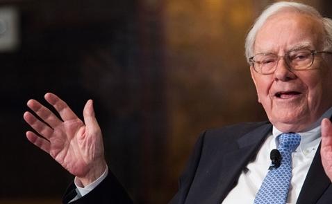 Lời khuyên vàng của tỷ phú Warren Buffet gửi cổ đông năm 2018