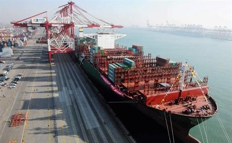 Châu Á: Xuất khẩu phục hồi thúc đẩy tăng trưởng kinh tế nhanh hơn