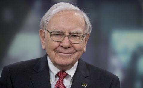 Tỷ phú Buffett: Tăng gấp đôi tài sản không làm bạn hạnh phúc hơn