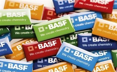 Tập đoàn BASF đạt lợi nhuận 8,3 tỷ euro