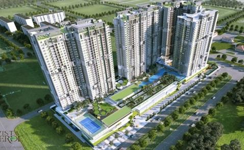 CapitaLand lập thêm quỹ 130 triệu USD cho thị trường Việt Nam