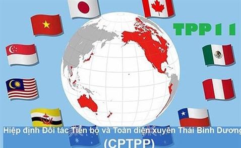 Thái Lan cân nhắc tham gia Hiệp định CPTPP