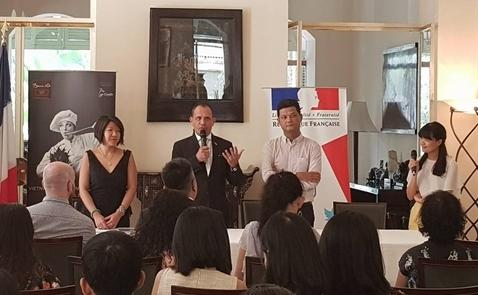 Cuộc thi ẩm thực Bocuse d'Or lần đầu tiên tổ chức ở Việt Nam
