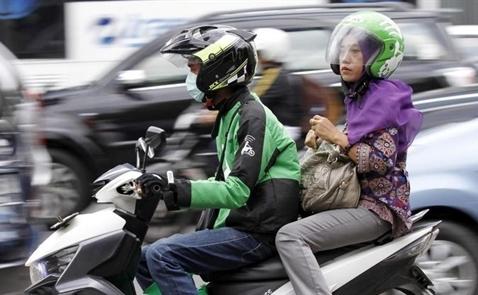 Go-Jek chuẩn bị gia nhập thị trường Việt Nam?