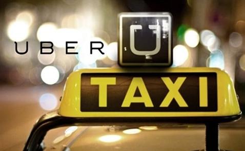 """Sửa Nghị định 86: Thêm quy định hướng đến """"siết"""" Uber, Grab"""