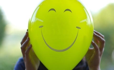 Đi tìm hạnh phúc