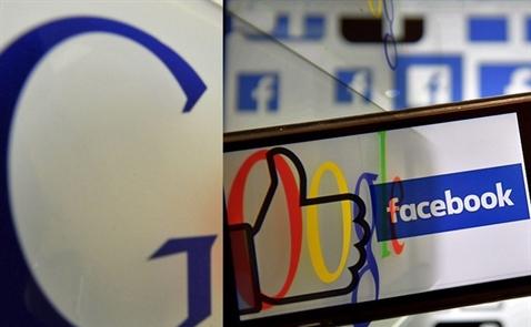 EU áp thuế các tập đoàn công nghệ lớn của Mỹ