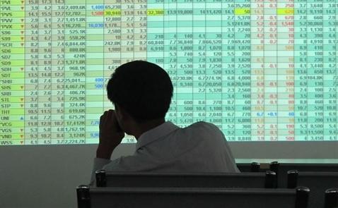 Chứng khoán ngày 6.3: Thị trường có thể tiếp tục điều chỉnh