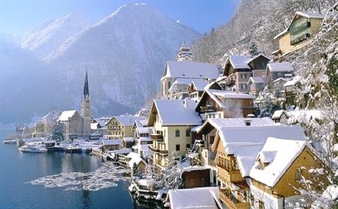 Du lịch châu Âu theo phong cách linh hoạt, thông minh, tiết kiệm