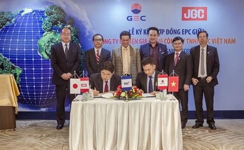 TTC triển khai dự án nhà máy điện mặt trời Krông Pa