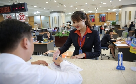 Sacombank đẩy nhanh kế hoạch ngân hàng số