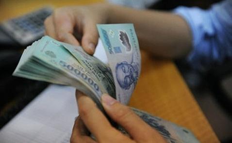 TP. HCM có mức lương trung bình cao nhất cả nước