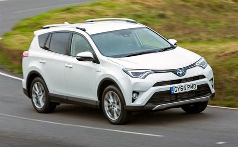 Toyota chi 2,8 tỷ USD làm phần mềm xe hơi tự lái