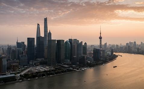 GDP của Trung Quốc sẽ vượt qua khu vực Eurozone
