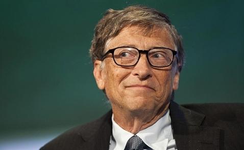 Bill Gates: Nước Mỹ chắc chắn sẽ trải qua một cuộc khủng hoảng tài chính nữa