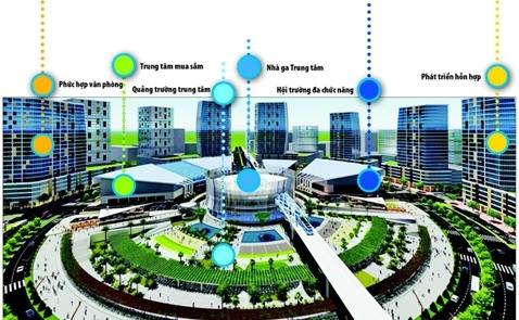 Học người Thái làm thành phố thông minh