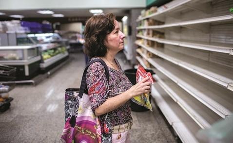 Thất thoát thực phẩm: Bài toán an ninh lương thực