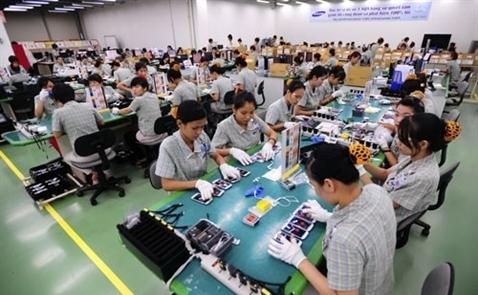 Samsung Việt Nam lãi hơn 11.000 tỷ đồng mỗi tháng