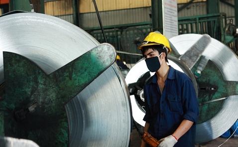 Việc áp thuế của Mỹ có thể thúc đẩy ngành thép Việt Nam phát triển