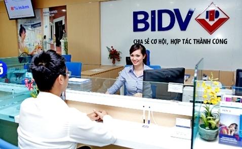 KEB Hana Bank sẽ mua 15% cổ phần của BIDV?