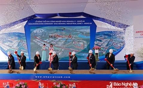 Thêm một đại gia Thái đổ bộ vào Việt Nam với dự án 1 tỉ USD