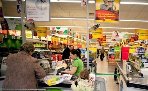 Ba Lan cấm mua sắm trong ngày Chủ Nhật