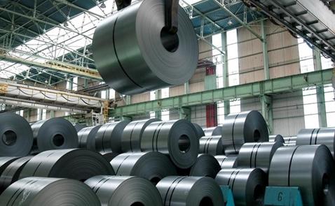 Xuất khẩu thép của Việt Nam tăng hơn 25% trong 2 tháng đầu năm
