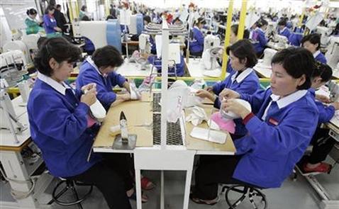 Chi 56.000 tỷ đồng nhập điện thoại, máy tính Trung Quốc