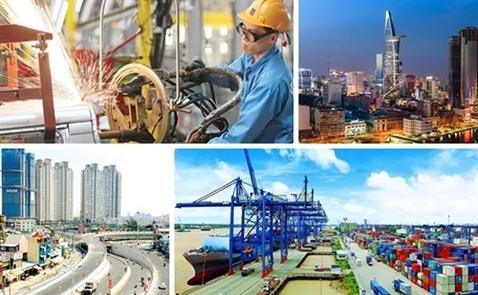 Kinh tế Việt Nam có thể tăng trưởng 7,41% trong quý I