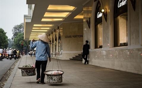 Quỹ đầu tư tăng đặt cược vào tầng lớp giàu có của Việt Nam