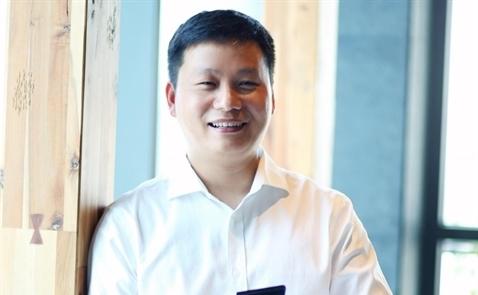 Xiaomi  công bố Giám đốc đầu tiên ở Việt Nam