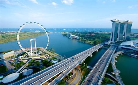 Singapore tiếp tục là thành phố đắt đỏ nhất thế giới