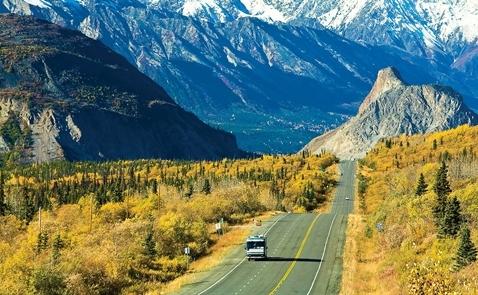 Vì sao Nga lại bán Alaska cho Mỹ với giá rẻ mạt?