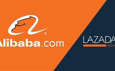 Alibaba sẽ đầu tư thêm 2 tỷ USD vào Lazada