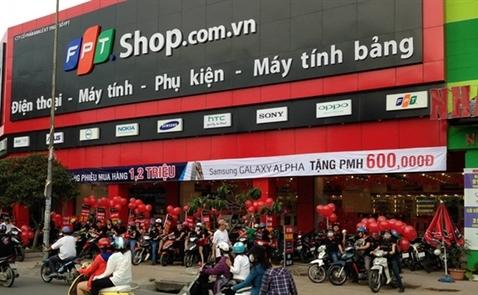 FPT Retail chuẩn bị lên sàn