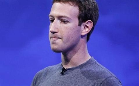 Facebook vướng bê bối dữ liệu, ông chủ mất 9 tỷ USD trong 2 ngày