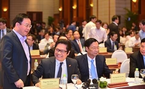 Quảng Ninh dẫn đầu Chỉ số năng lực cạnh tranh cấp tỉnh 2017