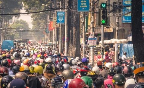 Việt Nam nằm trong top 10 quốc gia thân thiện nhất với người nước ngoài