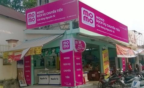Thanh toán điện tử đang bùng nổ tại Việt Nam