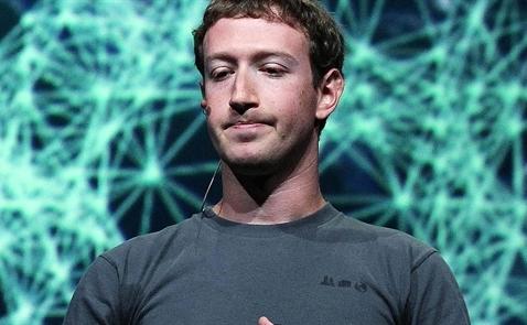Mark Zuckerberg xin lỗi người dùng vì scandal Cambridge Analytica