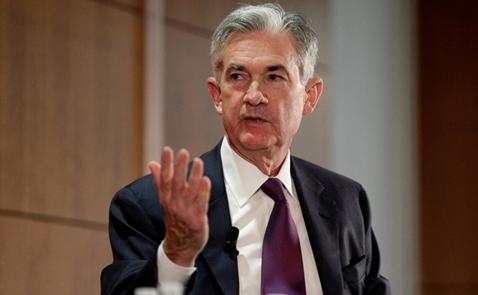 Fed nâng lãi suất lần đầu trong năm 2018