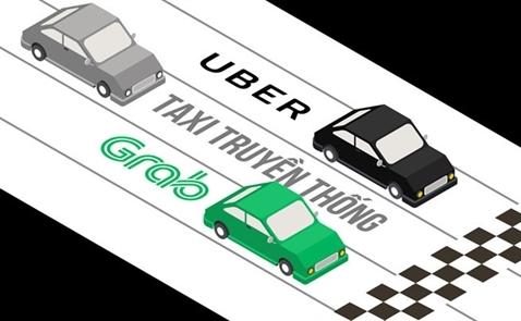 Kinh doanh vận tải sẽ bị điều chỉnh bởi Nghị định 86 mới