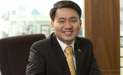 PNJ bổ nhiệm CEO mới
