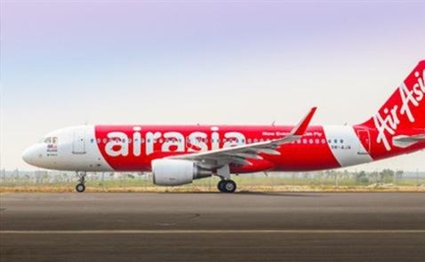 Hãng hàng không giá rẻ AirAsia sẽ phát hành tiền ảo?
