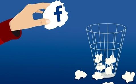 Sử dụng Facebook: Bạn đang sa vào