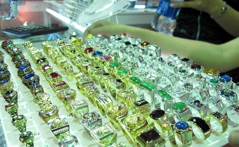 Mỗi ngày, Việt Nam chi 29 tỷ đồng để nhập đá quý, kim loại quý