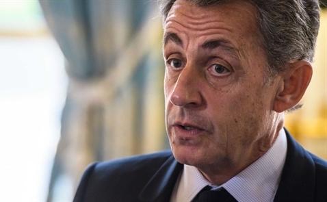 Cựu Tổng thống Pháp bị điều tra vì vụ