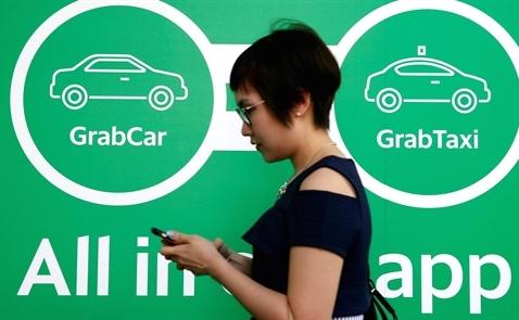 Uber Đông Nam Á chính thức sáp nhập vào Grab