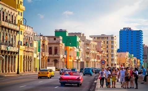 Cuba: Thị trường nhiều cơ hội với hàng hóa Việt Nam