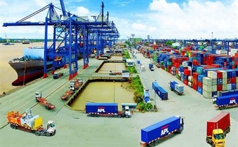 Nhiều mặt hàng xuất khẩu chủ lực tăng trưởng mạnh trong quý I